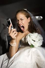 Bridezilla mireasa